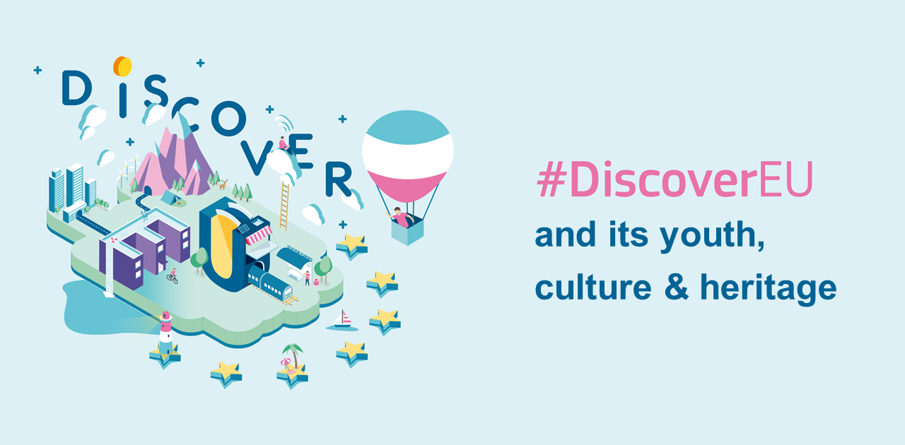 Discover Culture & Heritage